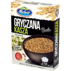 MELVIT KASZA GRYCZANA 4...