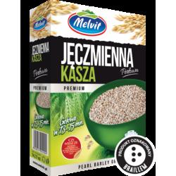MELVIT KASZA JĘCZMIENNA...