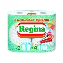 Regina Najdłuższy ręcznik...