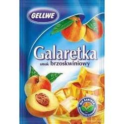 GELLWE GALARETKA...
