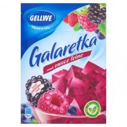 GELLWE GALARETKA OWOCE...