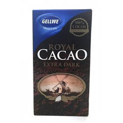 GELLWE ROYAL CACAO EXTRA DARK