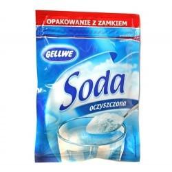 GELLWE SODA OCZYSZCZONA 80G