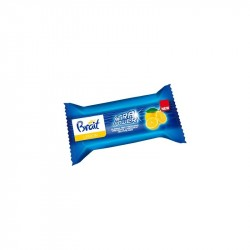 BRAIT WKLAD 40G * LEMON...