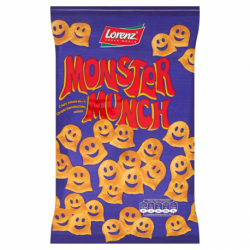 LORENZ MONSTER MUNCH 100G