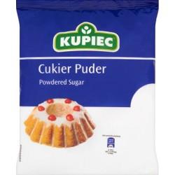 KUPIEC CUKIER PUDER 400G