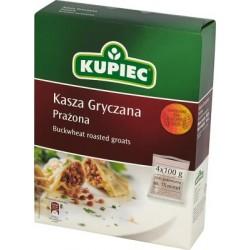 KUPIEC KASZA GRYCZANA...