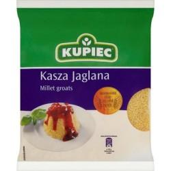 KUPIEC KASZA JAGLANA 400G...