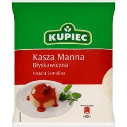 KUPIEC KASZA MANNA...