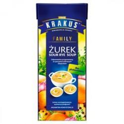 KRAKUS ŻUREK 1.5L