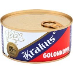 KRAKUS GOLONKA WIEPRZOWA 300G