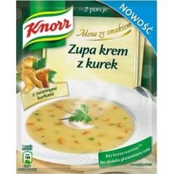 KNORR ZUPA KREM Z KUREK 59G