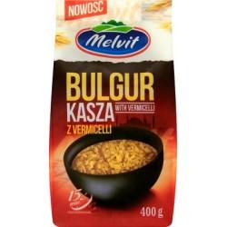 KASZA 400G BULGUR Z...