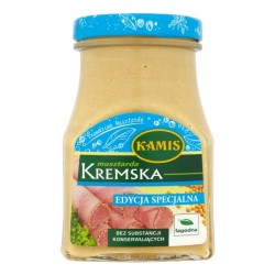 KAMIS MUSZTARDA KREMSKA...