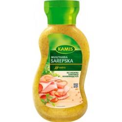 KAMIS MUSZTARDA SAREPSKA 280G