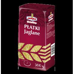 JANEX PŁATKI JAGLANE 300G