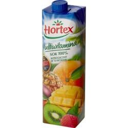 HORTEX SOK MULTIVITAMINA 1l