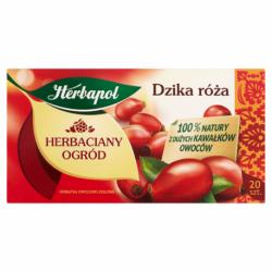 HERBAPOL HERBACIANY OGRÓD...