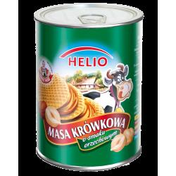 HELIO MASA KRÓWKOWA O SMAKU...