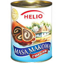 HELIO MASA MAKOWA Z...