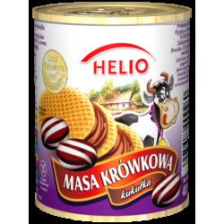 HELIO MASA KRÓWKOWA KUKULKA