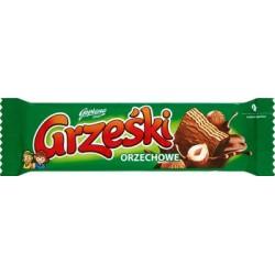 GOPLANA GRZEŚKI ORZECHOWE 36G