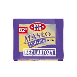 MLEKOVITA MASŁO POLSKIE...
