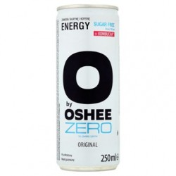 OSHEE ZERO ORGINAL 250ML