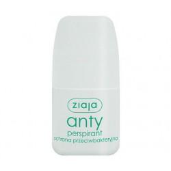 Ziaja - Anty-perspirant...
