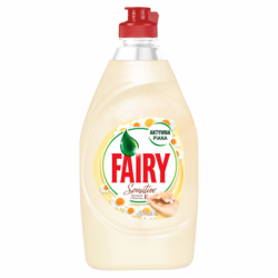 FAIRY SENSITIVE 450 ML