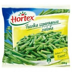 HORTEX FASOLKA SZPARAGOWA...