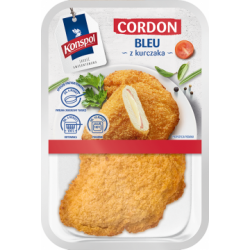 KONSPOL KOTLET CORDON BLEU...