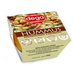 DEGA HUMMUS 125G