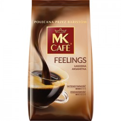 MK CAFE KAWA FEELINGS 250G