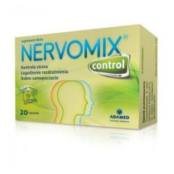ADAMED NERVOMIX CONTROL 20...