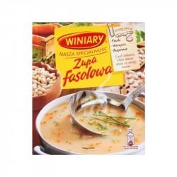 WINIARY ZUPA FASOLOWA 65G