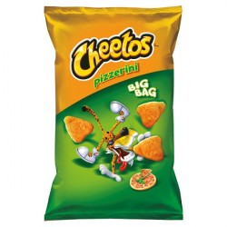FRITO LAY CHEETOS PIZZERINI...