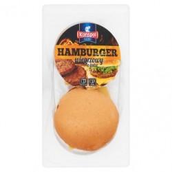 KONSPOL HAMBURGER WIEPRZOWY...