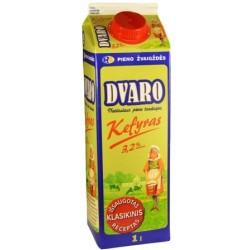DVARO KEFYRAS 3,2% 1L