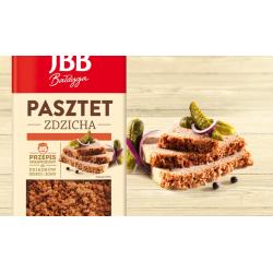 JBB PASZTET ZDZICHA 100G