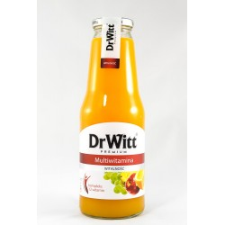 DR WITT MULTIVITAMINA 1L