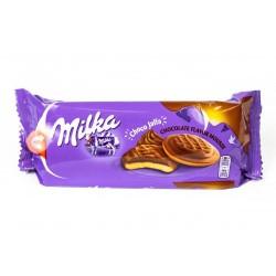 MILKA CHOCO JAFFA...