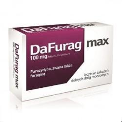 DAFURAG MAX 100MG