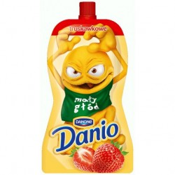 DANONE DANIO TRUSKAWKOWE...