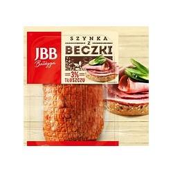 JBB SZYNKA Z BECZKI - 100G...