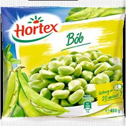 HORTEX BÓB ZIELONY 450 G
