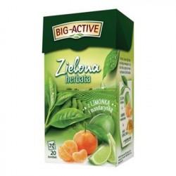 BIG-ACTIVE ZIELONA HERBATA...