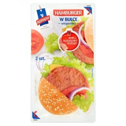 KONSPOL HAMBURGER W BUŁCE...