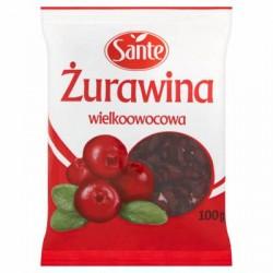 SANTE ŻURAWINA WIELOOWOCOWA...