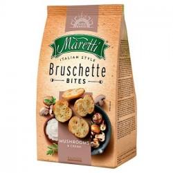 MARETTI BRUSCHETTE GRZYBY W...